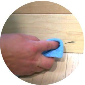 کاربرد ماده شوینده Tablefit