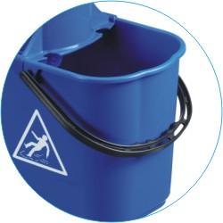 سطل آبگیر