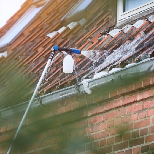 سقف شوی کارواش خانگی