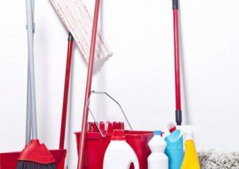 ابزار نظافت