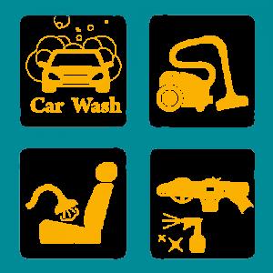 چگونگی شستشوی خودرو