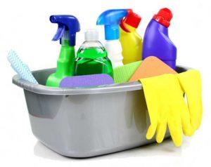 انواع شوینده ترولی نظافت
