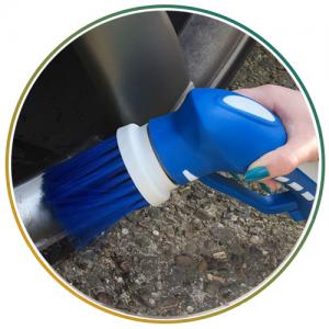 اسکرابر دستی Motorscrubber Handy